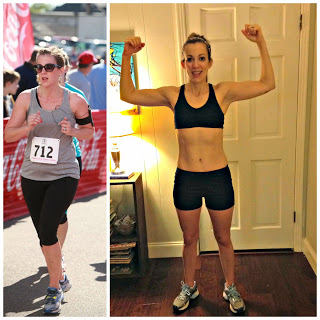 One Year Later…10K Results