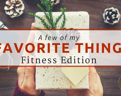 Christmas List – My Favorite Tools and Toys!