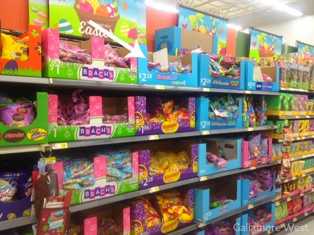Easter Candy Overload Rachel J Mitchell